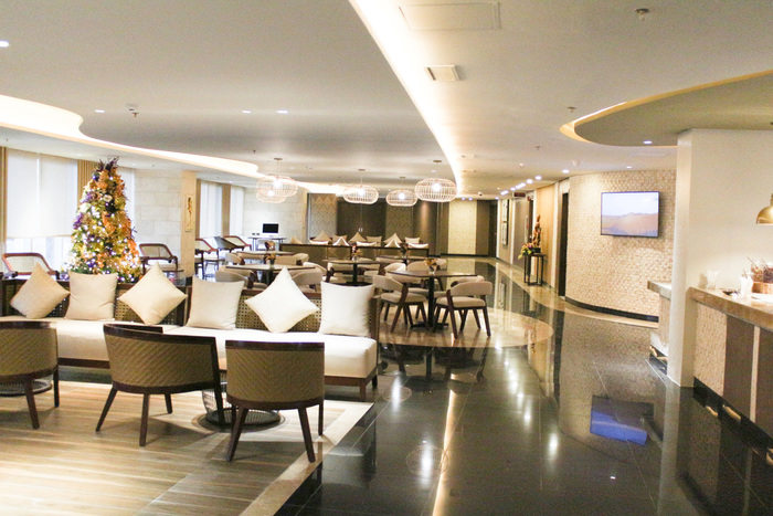 【セブ島】最新ホテル「デュシタニ マクタン セブ」のレストランやバーはロケーション&ラインナップが最高!
