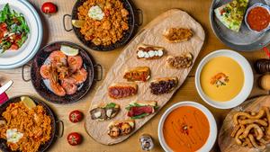 【新宿】おすすめのスペイン料理店16選|雰囲気も味も一流のお店を探そう