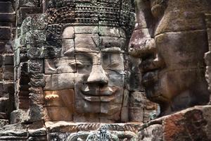 【カンボジア】神秘の秘境アンコールワットを堪能!見どころまとめ