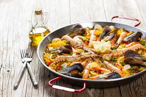 おすすめのスペイン料理が食べられるお店|東京・神奈川・大阪などの人気店を紹介