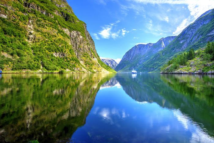 旅行前に知りたい! 北欧4カ国(ノルウェー・スウェーデン・フィンランド・デンマーク)を上手にまわるコツ