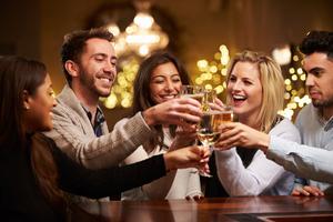 【汐留】おすすめのバー10選|大人な雰囲気の漂う空間で美味しいお酒を楽しもう