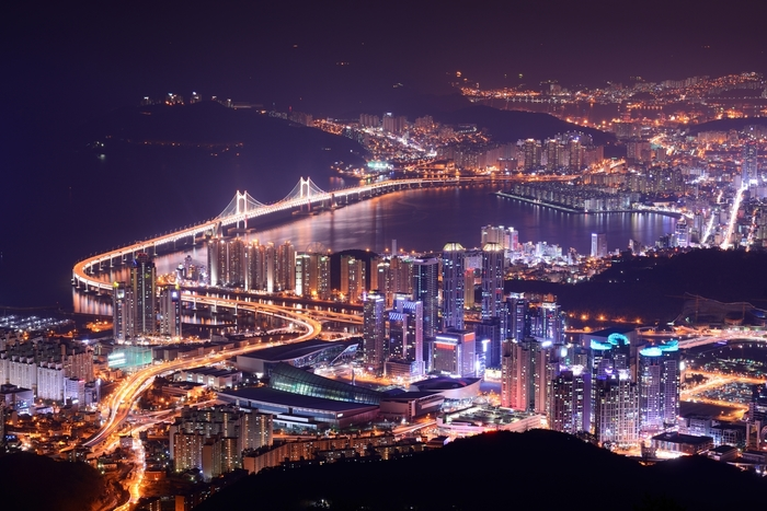 釜山(プサン)のオプショナルツアー | 韓国・現地ツアーを徹底比較