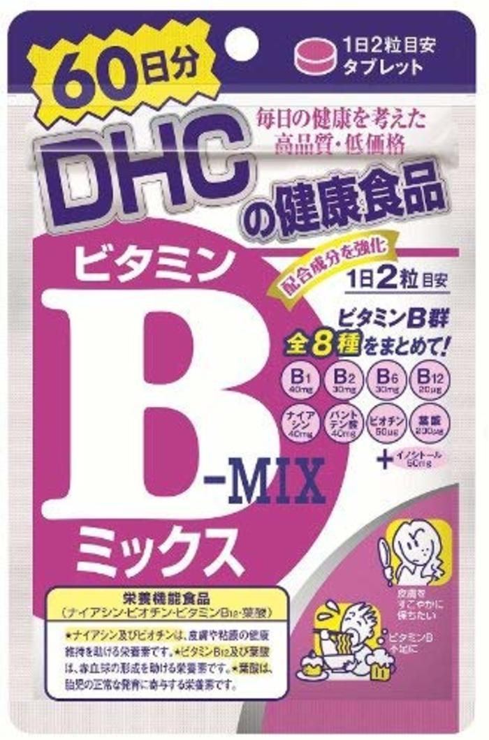 dhc ビタミン c 効果