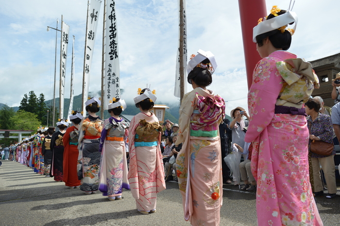【福島県】南会津地方の観光情報!特急リバティで温泉や絶景に直行しよう♪