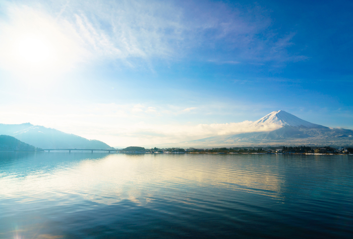 【山梨】河口湖周辺のおすすめ観光地13選:河口湖の美しい観光地を紹介