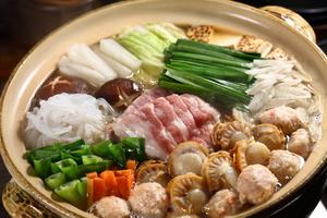 【神戸】三宮で鍋が食べられる名店20選+編集部おすすめ 季節毎の旬の素材が楽しめる鍋はこちら