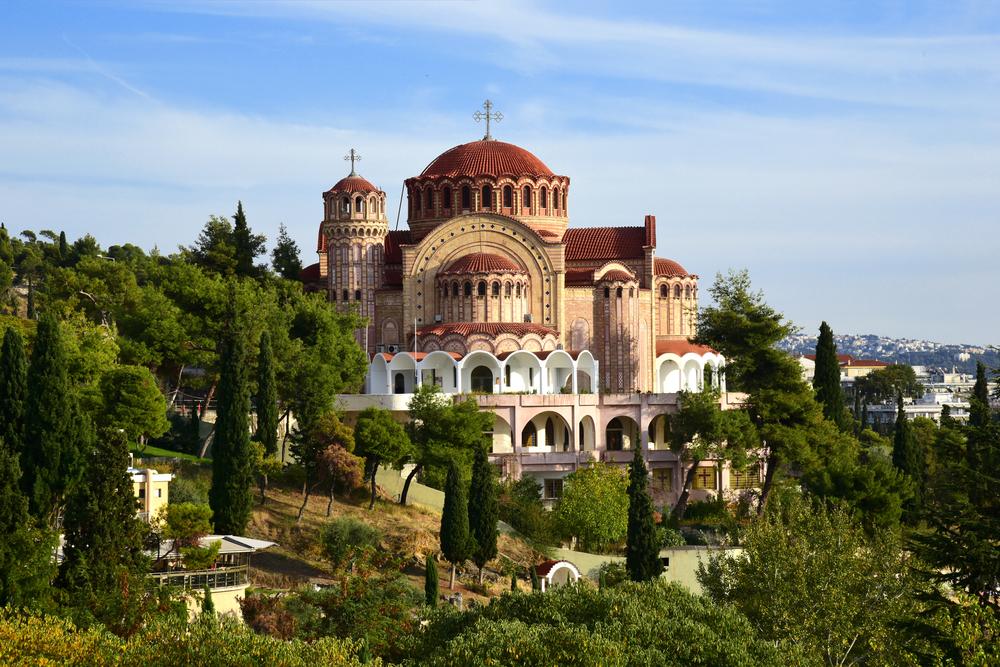 テッサロニキ 観光ガイド                      Thessaloniki