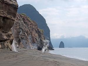 【鹿児島】指宿周辺のおすすめ観光スポット10選:絶景と温泉を満喫!