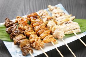 【祇園】おすすめの焼き鳥が美味しいお店13選|名店から高級店まで幅広くご紹介