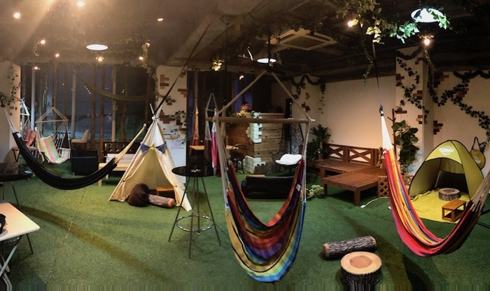 【大阪・神戸】話題沸騰の「コンセプトカフェ」特集!体験型のカフェならココ