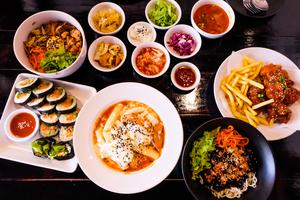 【三宮】おすすめの韓国料理が食べられるお店15選|おしゃれな空間で本場の味を楽しもう