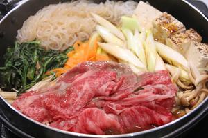 【栄】おすすめのすき焼きが美味しいお店10選|こだわりの食材を使ったお店はここ