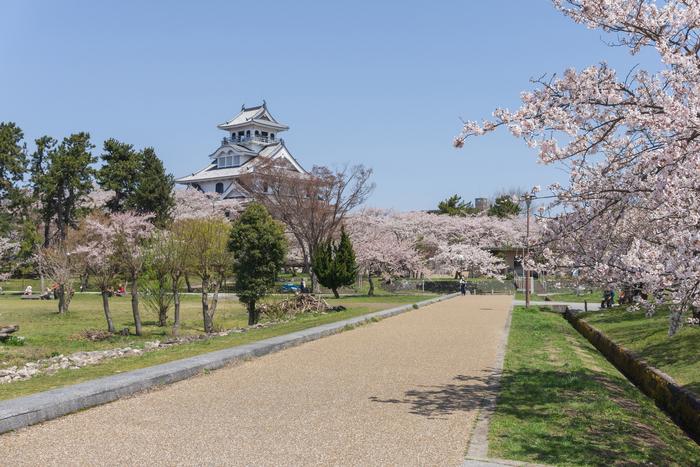 【滋賀】長浜でおすすめの観光地11選:歴史と自然にあふれるスポットをご紹介