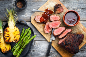 【名古屋駅】おすすめのステーキが食べられるお店18選|分厚いお肉を贅沢に楽しめるお店をご紹介