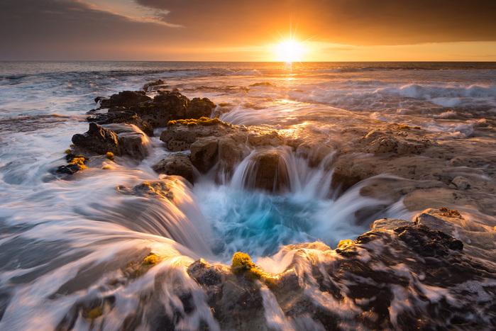 ハワイ島でおすすめの観光スポットまとめ!地球の鼓動を感じよう