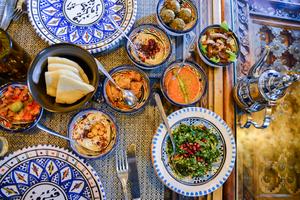 【梅田】おすすめのエスニック料理があるお店12選|ワンランク上の味を楽しもう
