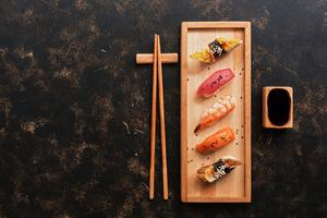 【難波】おすすめのお寿司を食べれるお店10選|本物の味だけを厳選してご紹介