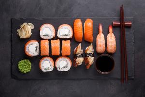 【納屋橋】おすすめのお寿司を食べられるお店10選|本物の味だけを厳選してご紹介