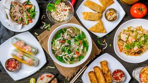 おすすめのベトナム料理が食べられるお店|東京・神奈川・大阪などの人気店を紹介