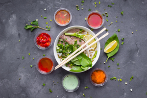 【栄】本場のベトナム料理があるおすすめのお店10選|ワンランク上のお店はこちら