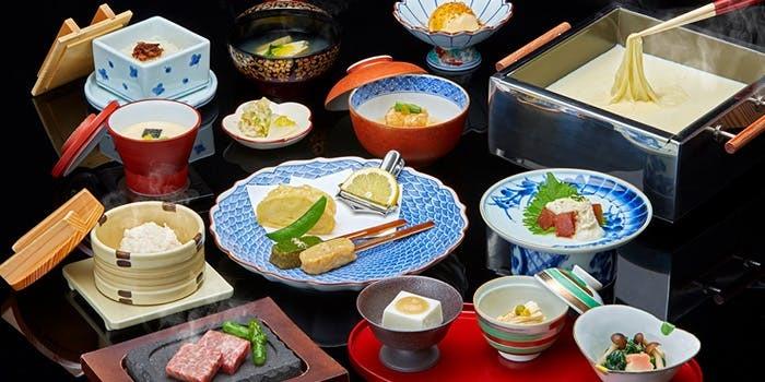【京都】おすすめの絶品湯豆腐が食べられるお店15選|美味しい湯豆腐を堪能しよう