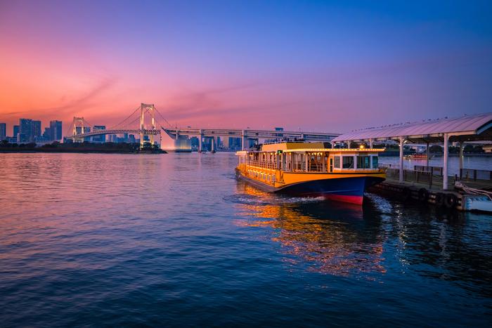 【東京】お台場周辺で人気のおすすめ観光スポット10選