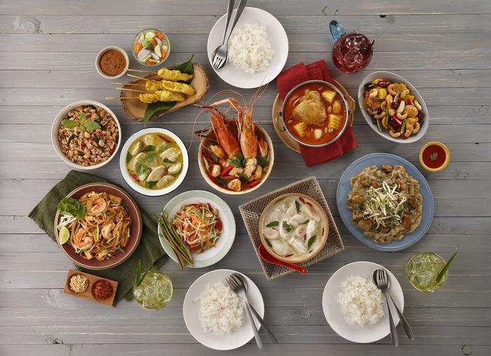 【バンコク】グルメを味わう3泊5日のモデルプラン!地方料理や今話題のグルメまで食べ尽くす