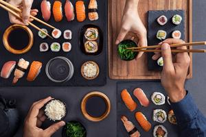 【お台場】おすすめのお寿司が食べられるお店10選 美味しいお店を厳選してご紹介