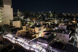 【東京】中野周辺のカプセルホテル5選:女性人気が高い格安宿もご紹介