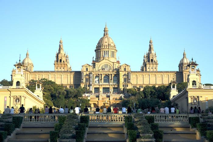 【スペイン】バルセロナ近郊・地中海沿岸のおすすめ観光情報!世界遺産やアートを満喫