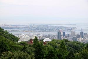 新神戸のホテル|新幹線移動時に便利なおすすめの宿泊施設