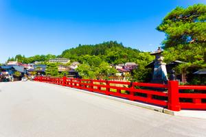 飛騨高山の格安ホテル|ネット予約でさらにお得に泊まれる人気宿泊施設