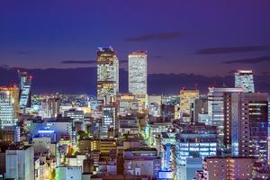 【名古屋】今池のカプセルホテル|格安で泊まれるおすすめのホテルを紹介