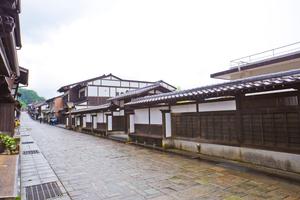 【富山市】八尾のおすすめ旅館:人気の温泉宿や子連れにおすすめの旅館を紹介