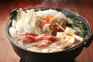【大阪】おすすめのすき焼きが美味しいお店20選+編集部厳選|昔ながらの名店で極上の味を楽しもう
