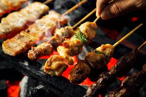 【大阪】おすすめの焼き鳥が美味しいお店20選|名店から高級店まで幅広くご紹介
