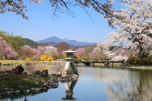 郡山の旅館|温泉を楽しめる格安宿から高級宿までおすすめ人気宿泊施設をご紹介