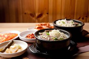 【兵庫】おすすめの韓国料理が食べられるお店20選|辛くて旨味の溢れるお店を厳選