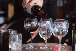 【東京】おすすめのワインバー20選+編集部厳選|こだわりのワインを取り揃えているお店を厳選
