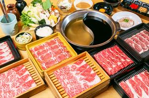 【吉祥寺】おすすめのしゃぶしゃぶのが美味しいお店10選|極上のお肉が食べられるのはここ