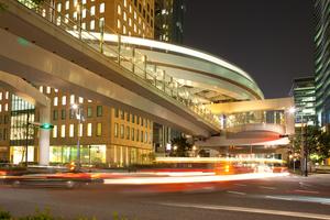 新橋のおすすめ子供連れホテル20選:口コミ評判の高い宿をご紹介