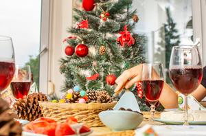 【神戸】おすすめのクリスマスビュッフェ12選 味も雰囲気も抜群の人気店を紹介
