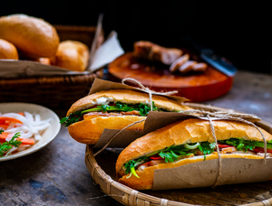 【神戸】おすすめのベトナム料理が食べられるお店15選|本場の味を楽しみたいならここ
