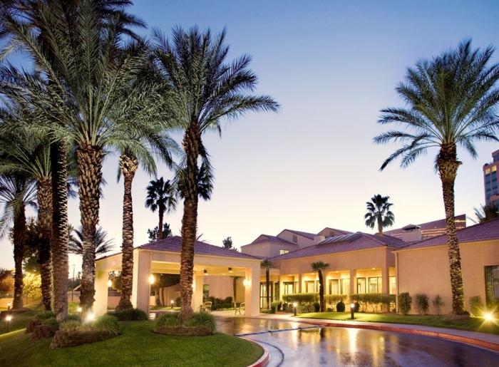 アメリカ・ラスベガスホテル・宿泊施設のおすすめベスト10