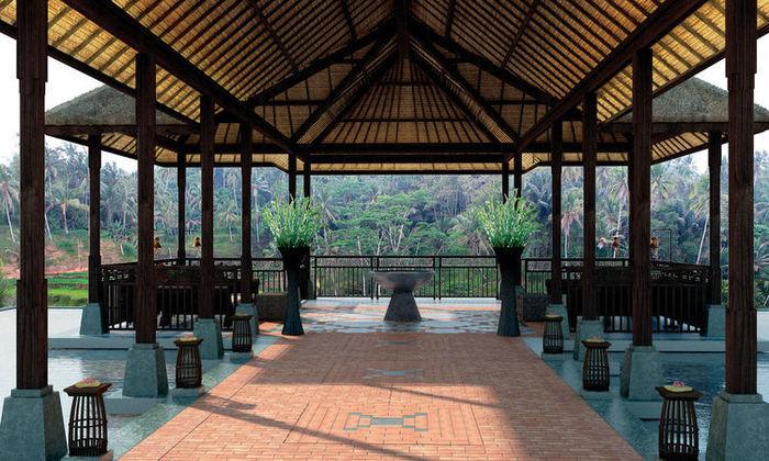インドネシア・バリ島ホテル・宿泊施設のおすすめベスト10