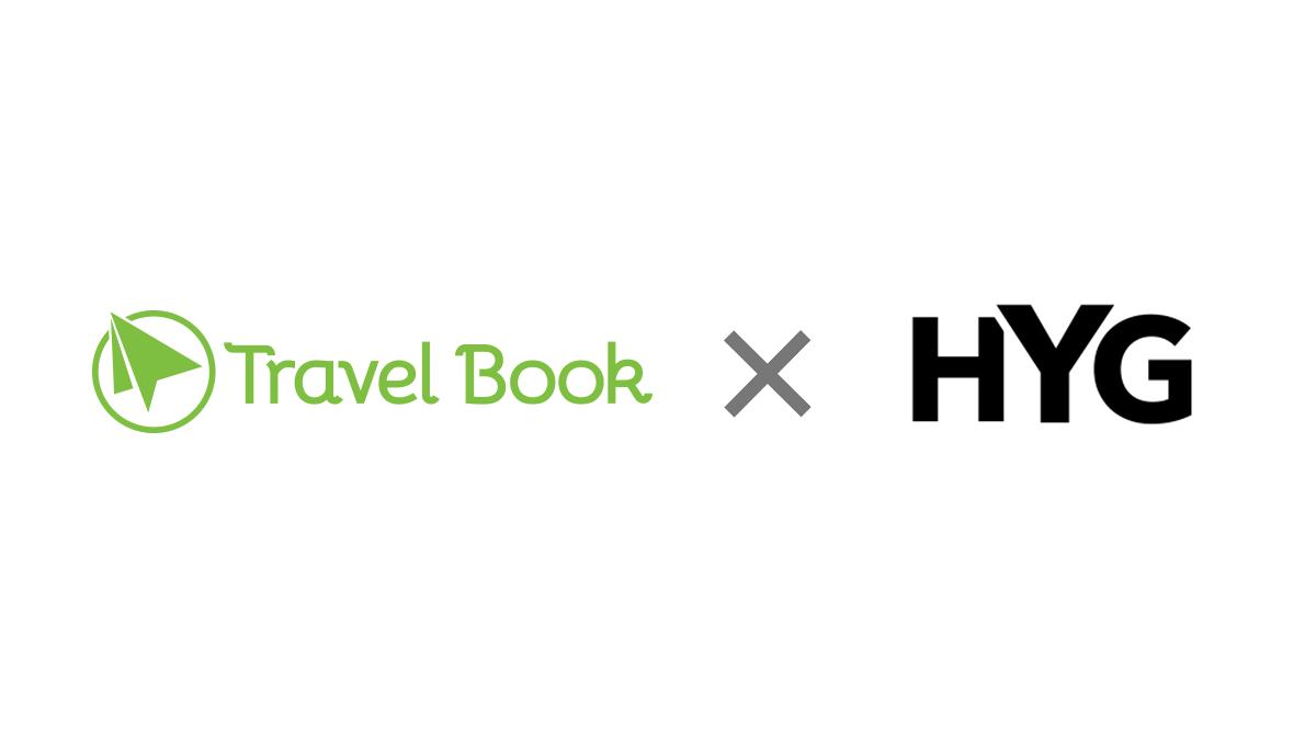 トラベルブック、ゲーミングチーム「HYUGAR」とスポンサー契約を締結
